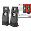 Trust 15406 :: Колони 2.0 Speaker Set, SP-2420