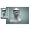 COMVI CVE-02 :: Предпазен шлем ComVi Extra, 35x27 cm