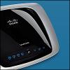 Linksys WRT160N :: Безжичен рутер, 802.11n