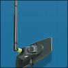 Linksys AS1SMA :: Поставка за антена, SMA конектор
