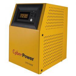 CyberPower CPS1000E :: Система за аварийно захранване, 1000VA / 700W