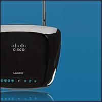 Linksys WRT160NL :: Wireless-N маршрутизатор с USB порт и Linux фърмуер