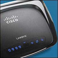 Linksys WRT120N :: Wireless-N безжичен маршрутизатор