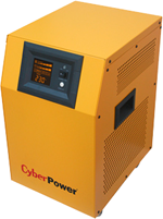 CyberPower CPS3000PIE :: Система за аварийно захранване, 3000VA / 2400W