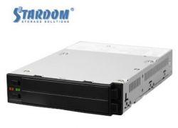 "Raidsonic SR-2760-2S-S2+B :: RAID модул за два 2.5"" SATA диска"