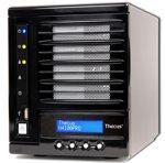 Thecus N4100PRO :: Бизнес NAS устройство за 4 диска