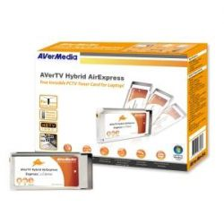 AVerMedia H968 :: AVerTV Hybrid AirExpress