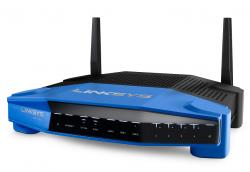 Linksys WRT1200AC :: Open-Source Wireless-AC, 1200 Mbps безжичен рутер