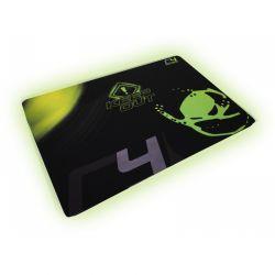 KEEP OUT R4 :: Геймърска подложка за мишка, 450x370x3 мм