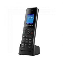 GRANDSTREAM DP720 :: DECT VoIP безжична слушалка, 10 линии, 300м обхват, за станция DP750