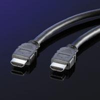 ROLINE 11.04.5573 :: ROLINE HDMI кабел V1.3, HDMI M-M, 3.0 м