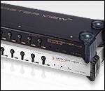 "ATEN CS9138 :: KVM превключвател, 8х 1, автом., 19"", OSD, PS2"