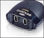 ATEN FH300 :: IEEE 1394 3-port концентратор