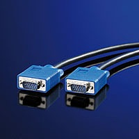 VALUE 11.99.5213 :: VGA кабел 3S+7, HD15 M - HD15 M, 3.0 м