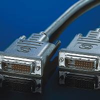 VALUE 11.99.5525 :: DVI кабел, DVI M - M, dual link, 2.0 м