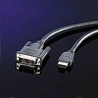 VALUE 11.99.5532 :: DVI / HDMI кабел, 3.0 м