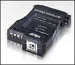 ATEN IC485AI :: RS-232 >> RS-485/422 конвертор, Bi-Directional, auto internal RS-485 supervision