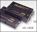 ATEN VE150 :: видео екстендър, 1280x1024