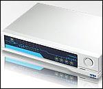 ATEN VS134 :: видео сплитер, 4x 1, 350 MHz