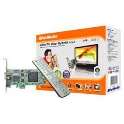AVerMedia A177 :: ТВ тунер AVerTV Duo Hybrid, PCI-E