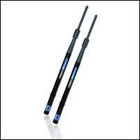 Linksys HGA7T :: High-Gain антена за TNC конектори, комплект 2 бр.