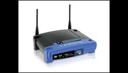 Linksys WRT54GL :: Безжичен рутер, Linux фърмуер, 802.11g