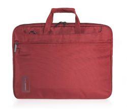 """TUCANO WOPC-XL-R :: Калъф за 15.4"""" лаптоп, Workout, червен цвят"""
