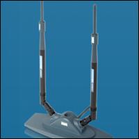 Linksys AS2TNC :: Поставка за антена, TNC конектори
