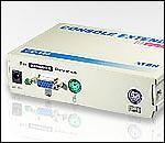 ATEN CE120 :: KVM конзолен екстендър, 1024 x 768, PS2 Mouse & Keyboard