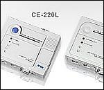 ATEN CE220L/R :: KVM конзолен екстендър, 1024 x 768, PS2 Mouse & Keyboard