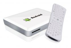 Not Only TV LV2GBOX :: Външен TV Box с Android 4 Ice Cream Sandwich