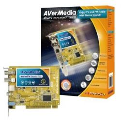 AVERMEDIA M17H DRIVERS FOR WINDOWS XP