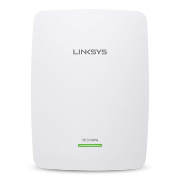 Linksys Wireless Extenders