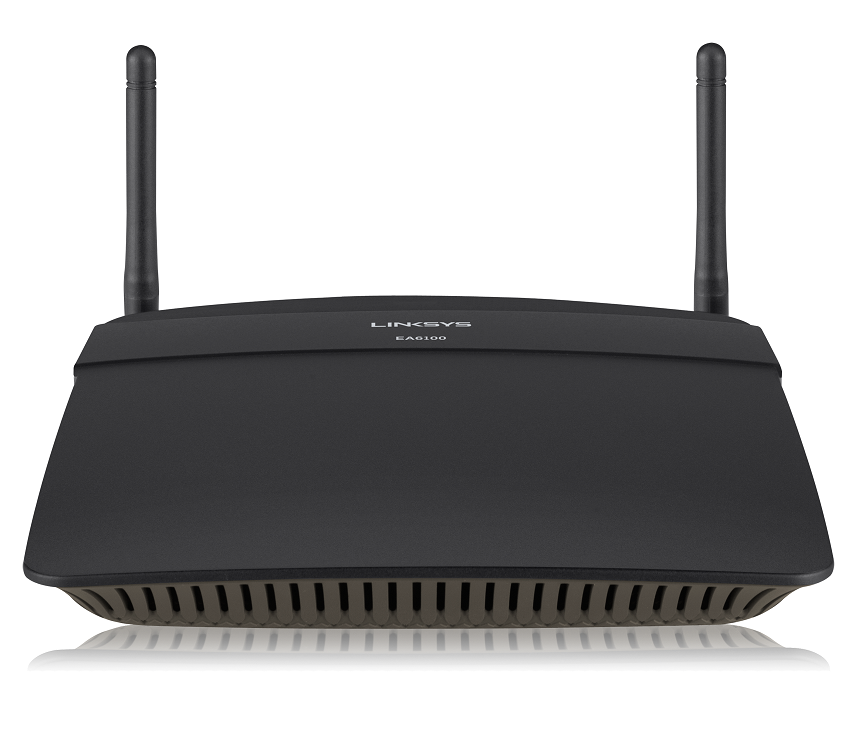 Linksys Wireless Routers