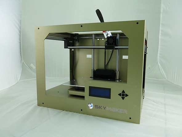 3D Printers and Filaments