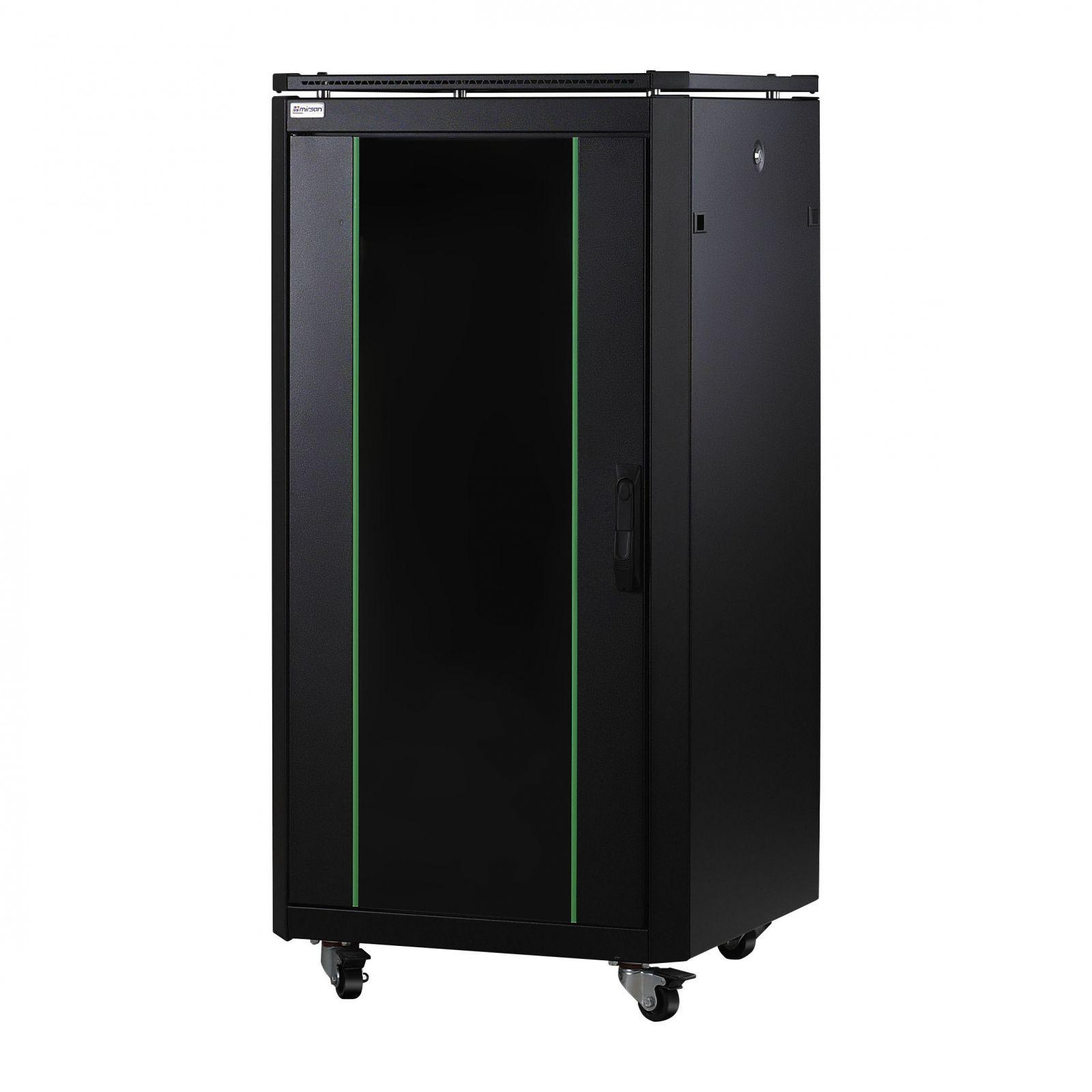 MIRSAN - свободно стоящи сървърни шкафове
