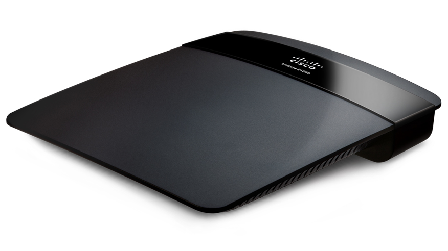 Linksys E1500 :: Wireless N Router with Speed Boost - IT Shop bg