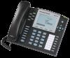 GRANDSTREAM GXP2120 :: Executive HD IP телефон с 6 линии, 7 BLF бутона, G.722