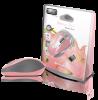 SWEEX MI456 :: Безжична мишка Pitaya, розова