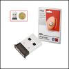 Trust 15542 :: Суперкомпактен Bluetooth 2 USB адаптер, 10 м, BT-2400p