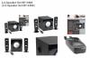 Trust 14991 :: Колони Speaker Set 2.1, SP-3400