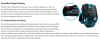 Mad Catz R.A.T. TE :: Геймърска мишка Cyborg R.A.T. Tournament Edition, Black Matte