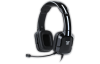 TRITTON KUNAI :: Stereo геймърски слушалки за PC, Mac и мобилни у-ва, черни