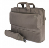"TUCANO BDR15-C :: Чанта за 15.6"" лаптоп и 17"" MacBook Pro, серия Dritta Slim, цвят Coffee"