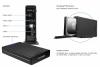 """Raidsonic IB-362StUS2-B :: Външна кутия за 3.5"""" SATA HDD, USB 2.0 & eSATA"""