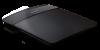 Linksys E1200 :: Wireless-N рутер, 300 Mbps