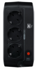 CyberPower DX800E :: Компактен UPS с Green Power технология