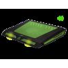 KEEPOUT CK9 :: Поставка за геймърски лаптоп с 6W RMS колони и USB портове