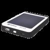 SANDBERG SNB-420-15 :: 6000 mAh Solar Power Bank - резервно захранване за преносими устройства
