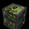 KEEPOUT FX700V2 :: Захранване за геймърски PC, 700 W